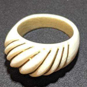 14KT Gold Ring 585